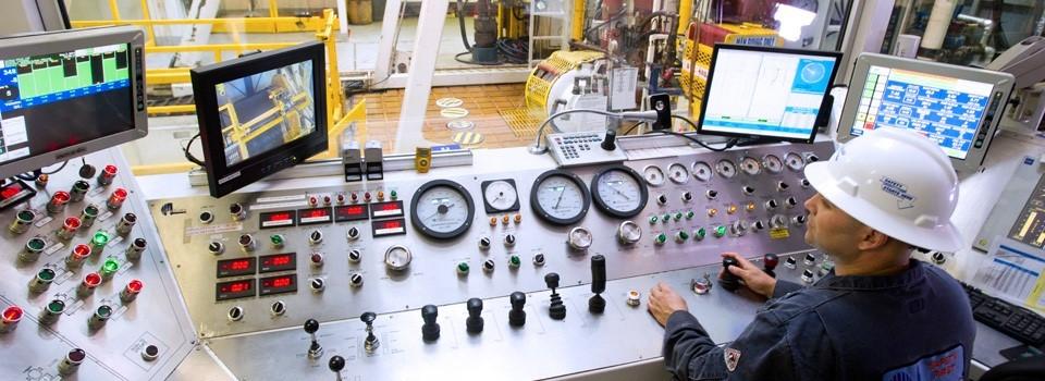 Drilling Rig Instrumentation