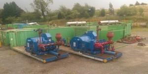 ideco-1600-mud-pumps
